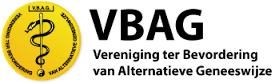 Shiatsu in Amsterdam - VBAG