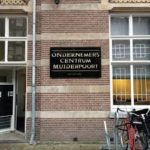Shiatsu Masunaga Amsterdam - Ondernemers Centrum Muiderpoort - Cordula Quadt