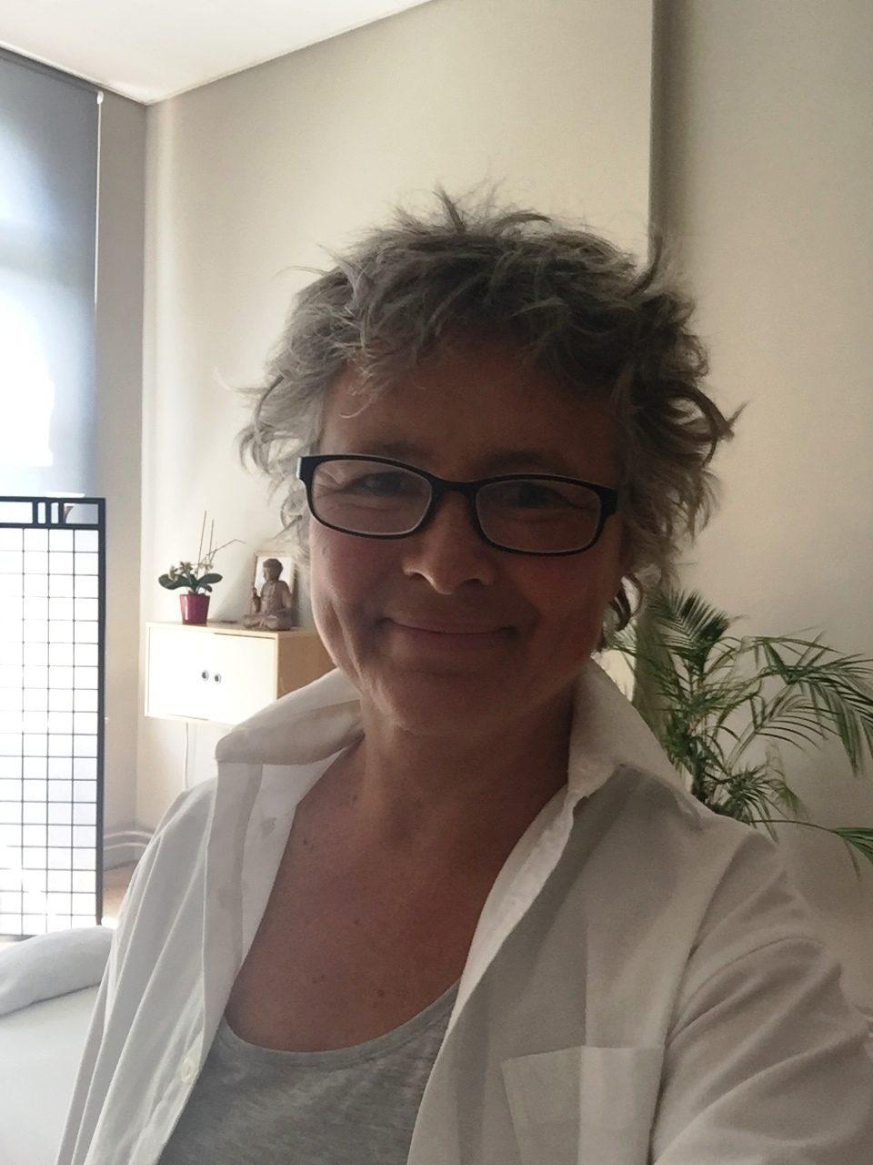 Cordula Quadt Shiatsu Masunaga shiatsutherapie Amsterdamtherapie am
